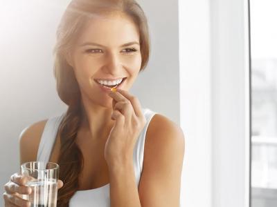 Fast Jeder hat einen Vitamin-D-Mangel. Du auch?